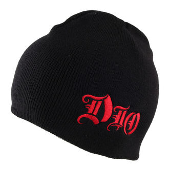 bonnet Dio 'Logo' - BH081, RAZAMATAZ, Dio