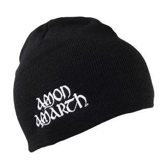 bonnet Amon Amarth 'Blanc Logo', RAZAMATAZ, Amon Amarth