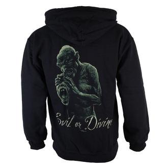 sweat-shirt avec capuche pour hommes Dio - ZH164 - RAZAMATAZ, RAZAMATAZ, Dio