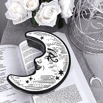 Décoration (boîte) KILLSTAR - Whimsy crescent - NOIR, KILLSTAR