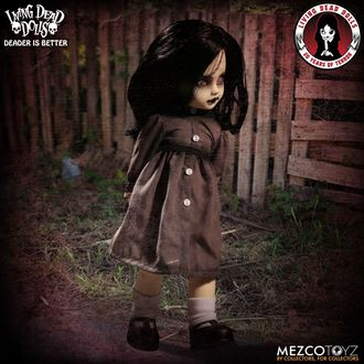 Poupée Living Dead Dolls - Eve, LIVING DEAD DOLLS