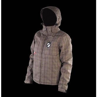 veste pour femmes d`hiver (en tissu) MEATFLY - Polaroid WMNS - B, MEATFLY