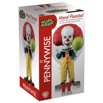 Figure Ça  - Stephen King - 1990 - Pennywise, NNM