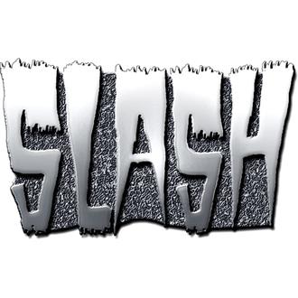 Epingle Slash (Logo) - ROCK OFF, ROCK OFF, Slash
