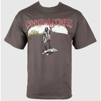 tee-shirt pour hommes CANNIBAL CORPSE 'TO Décomposer ...' -, PLASTIC HEAD, Cannibal Corpse
