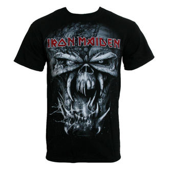 t-shirt pour homme Iron Maiden - Final - ROCK OFF - IMTEE19MB