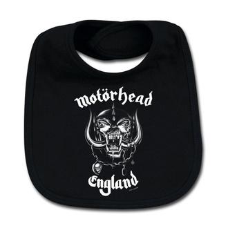Bavoir Motörhead - Metal-Kids, Metal-Kids, Motörhead