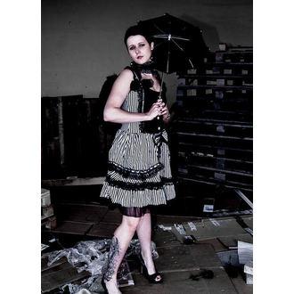 robe pour femmes POIZEN INDUSTRIES 'Akita', POIZEN INDUSTRIES