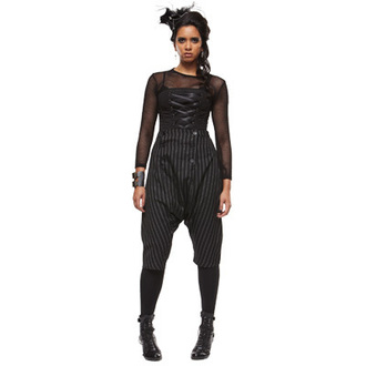 trousers pour femmes 3/4 HELL BUNNY