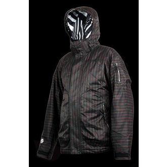 veste pour hommes d`hiver (SNB) MEATFLY 'Neon JCKT' E, MEATFLY