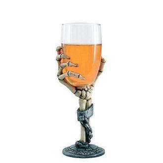 verre Claw Goblet, NNM