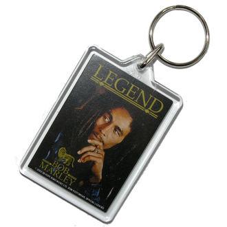 porte-clés (pendentif) Bob Marley - Legend - PYRAMID POSTERS, PYRAMID POSTERS, Bob Marley