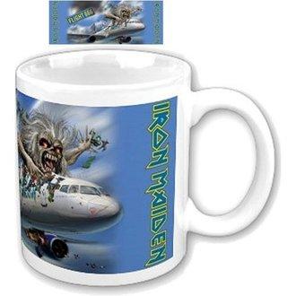 tasse Iron Maiden - Flight 666 Boxed Tasse - ROCK OFF - IMMUG05