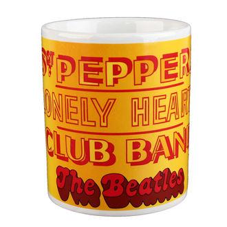 tasse Beatles - Sgt Pepper Boxed Tasse - ROCK OFF, ROCK OFF, Beatles