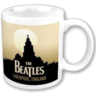 tasse Beatles - Beatles Liverpool Boxed Tasse - ROCK OFF, ROCK OFF, Beatles
