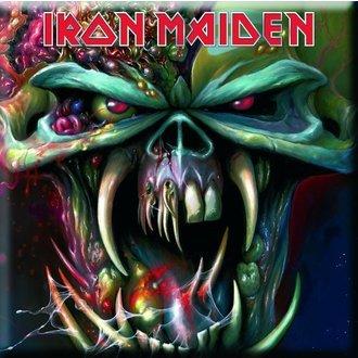 aimant Iron Maiden - The Final Frontier Fridge Aimant - ROCK OFF, ROCK OFF, Iron Maiden