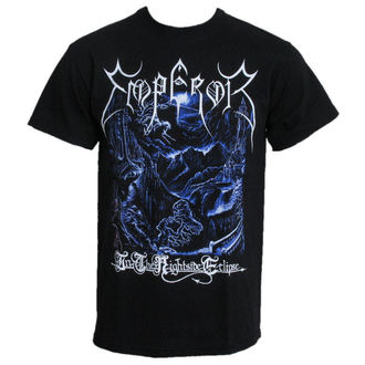 tee-shirt pour hommes Emperor - In The Nightside, PLASTIC HEAD, Emperor
