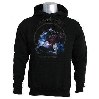sweat-shirt avec capuche pour hommes Mastodon - RELAPSE - RELAPSE, RELAPSE, Mastodon