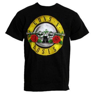 tee-shirt métal Guns N' Roses - Classic Logo - ROCK OFF