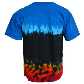 tee-shirt métal pour hommes Pink Floyd - Us And Them - LIQUID BLUE, LIQUID BLUE, Pink Floyd