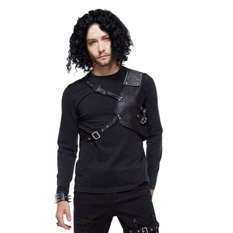 T-shirt à manches longues pour hommes DEVIL FASHION, DEVIL FASHION