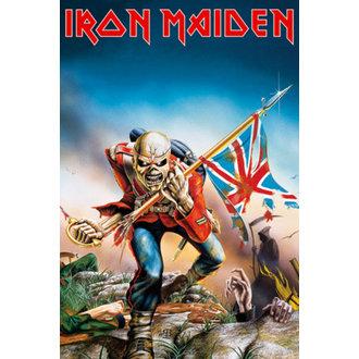 affiche - Iron Maiden - Trooper - LP1401, GB posters, Iron Maiden