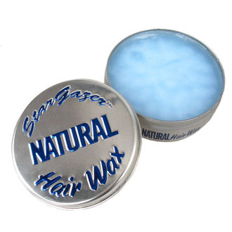 cire pour cheveux STAR GAZER - Natural Wax, STAR GAZER