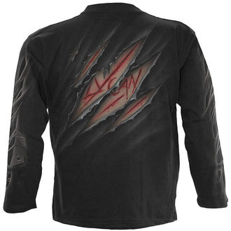 t-shirt pour hommes - Lycan Tribe - SPIRAL, SPIRAL