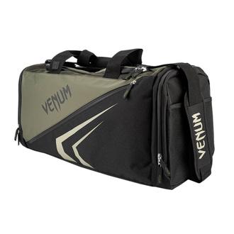 Sac Venum - Trainer Lite Evo Sports - Kaki / Noir - VENUM-03830-200