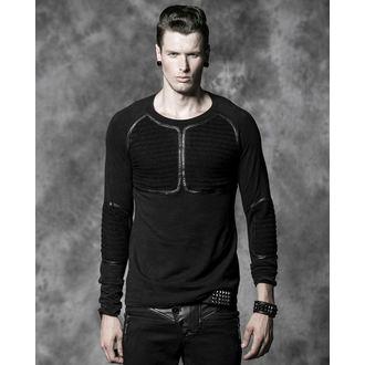 tee-shirt gothic et punk pour hommes - Alien - PUNK RAVE, PUNK RAVE