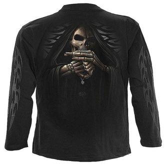 t-shirt pour hommes - Bone Finger - SPIRAL, SPIRAL