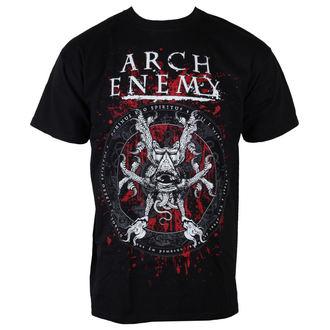 tee-shirt métal pour hommes Arch Enemy - Circle - ART WORX, ART WORX, Arch Enemy