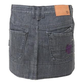 jupes pour femmes -mini- FUNSTORM - Barre, FUNSTORM