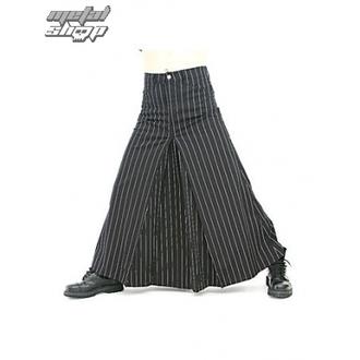 kilt pour hommes Mode Wichtig - Men Skirt Pin Stripe, MODE WICHTIG