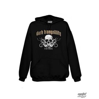 sweat-shirt pour hommes Dark Tranquillity 'Fiction-Skull' - 065536, ART WORX, Dark Tranquillity