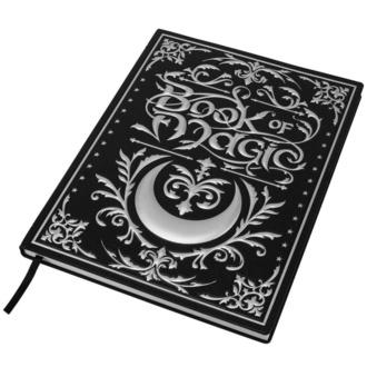 Bloc-notes KILLSTAR - Book Of Magic, KILLSTAR
