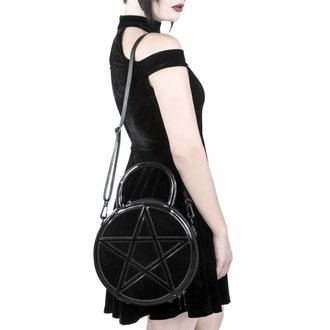 Sac à main KILLSTAR - Wicca - Noir, KILLSTAR