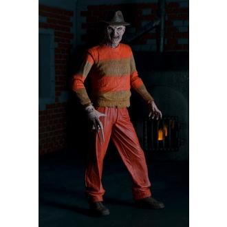 Figurine Cauchemar de Orme rue - Freddy Krueger (Classique Vidéo Jeu Apparence), NNM, Les griffes de la nuit