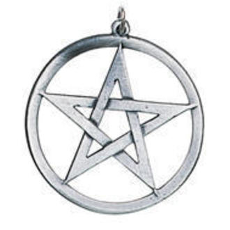 pendentif Pentagram - EASTGATE RESOURCE, EASTGATE RESOURCE