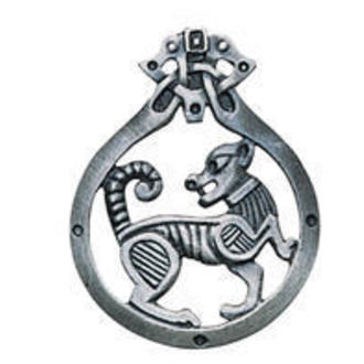 pendentif Sheaih Dog - EASTGATE RESOURCE, EASTGATE RESOURCE