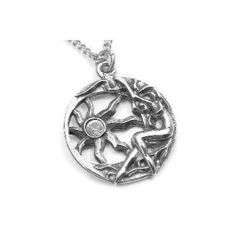 pendentif Lumineux de Sun Charm - EASTGATE RESOURCE, EASTGATE RESOURCE
