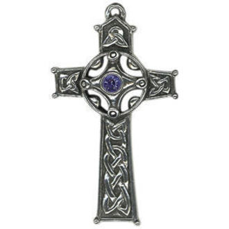pendentif Ambrosius cross - EASTGATE RESOURCE, EASTGATE RESOURCE