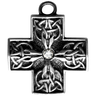 pendentif Cross Of St Manchan - EASTGATE RESOURCE, EASTGATE RESOURCE