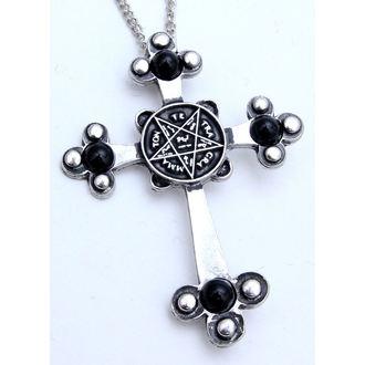 pendentif Cross of Dark Léger - EASTGATE RESOURCE, EASTGATE RESOURCE