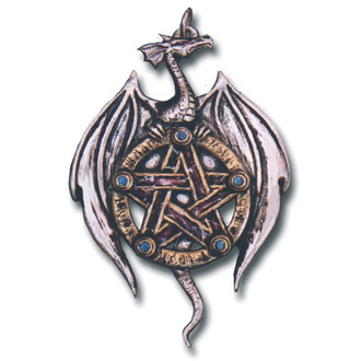 pendentif Earth Dragon - EASTGATE RESOURCE, EASTGATE RESOURCE