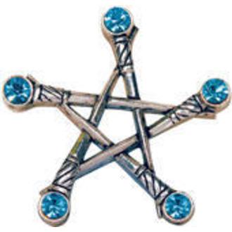 penofntif Pentagram of Swords - EASTGATE RESOURCE, EASTGATE RESOURCE