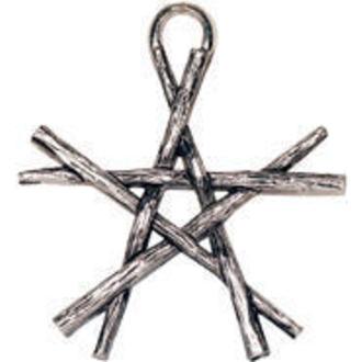 penofntif Pentagram of Wands - EASTGATE RESOURCE, EASTGATE RESOURCE