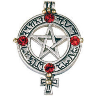 pendentif Venusiens Pentagram - EASTGATE RESOURCE, EASTGATE RESOURCE