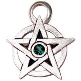pendentif Jewelled Pentagram - EASTGATE RESOURCE, EASTGATE RESOURCE