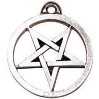 pendentif Pentagram 2nd Gegree - EASTGATE RESOURCE, EASTGATE RESOURCE